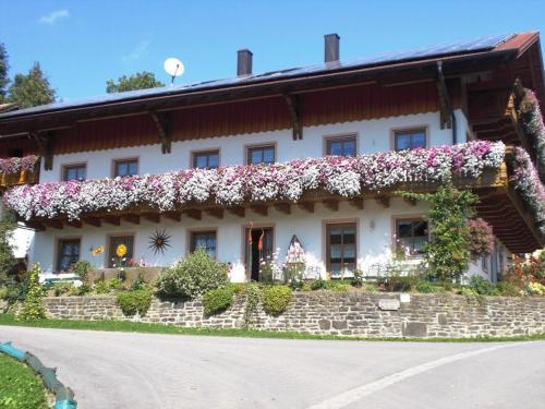 Ferienhof Altmann, Cham