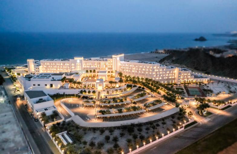 InterContinental Fujairah Resort,
