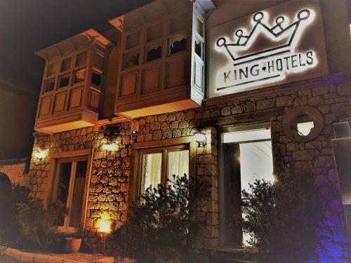 King Hotel Alacati, Çeşme