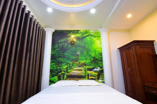Hoang Tuyet Guesthouse, Ngô Quyền