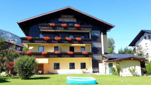 Appartement Roland, Salzburg Umgebung