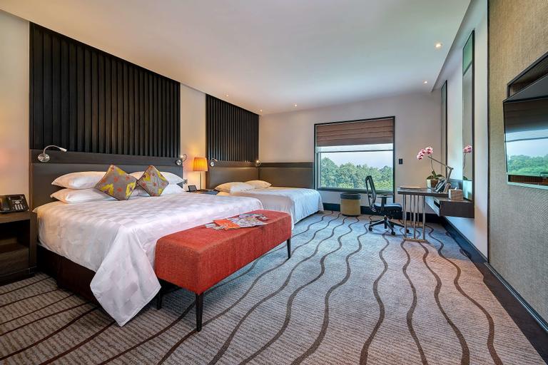 Sama-Sama Hotel, KL International Airport, Kuala Lumpur