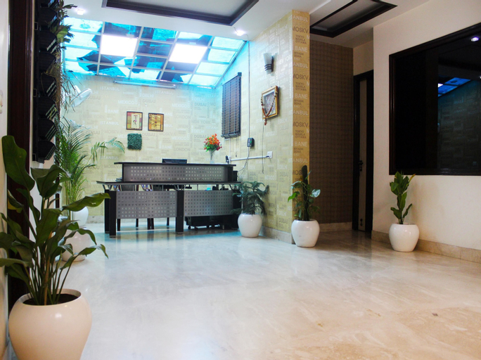 Marine Club Hotel Gurgaon, Gurgaon