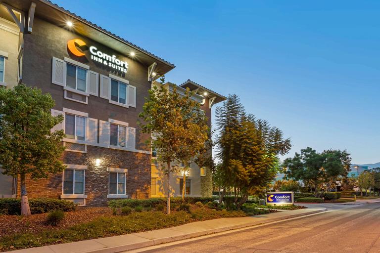 Comfort Inn Suites Near Ontario Airport, San Bernardino