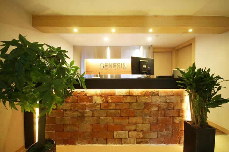 Genesis Business Hotel, Jinju