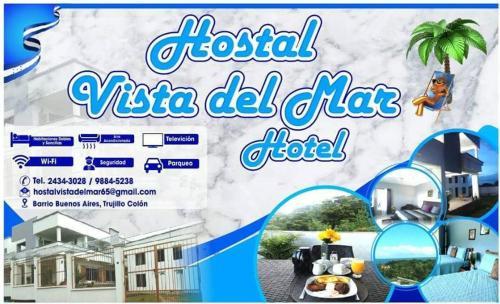 Hostal Vista del Mar, Trujillo