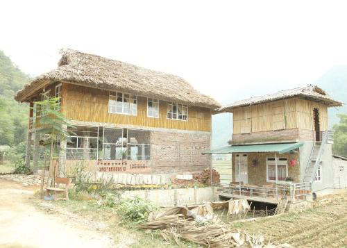 Homestay Dung Hoa, Mai Châu