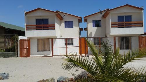 Casas Bahia Loreto, Copiapó