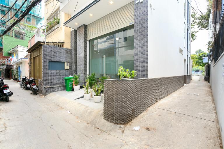 Bong Gio House Truong Sa, Bình Thạnh