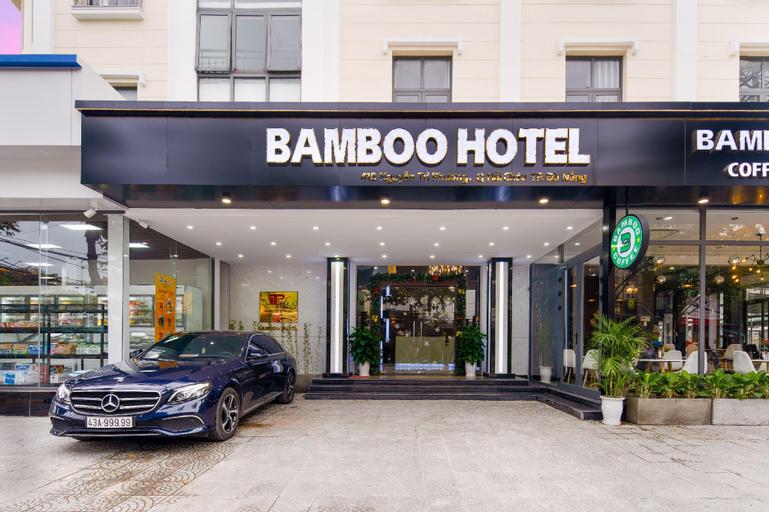 Nibika Hotel, Hải Châu