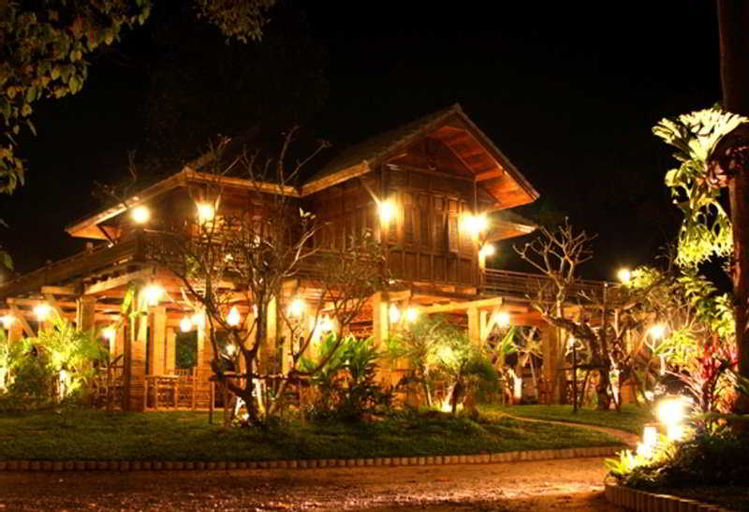 Sai Ngam Beach Resort, Bang Saphan Noi