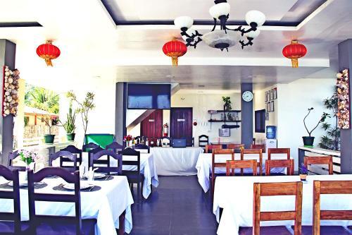 Joan Beach Resort, Abra de Ilog