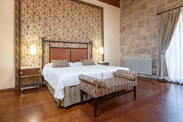 Eurostars Monumento Monasterio de San Clodio Hotel & Spa, Ourense