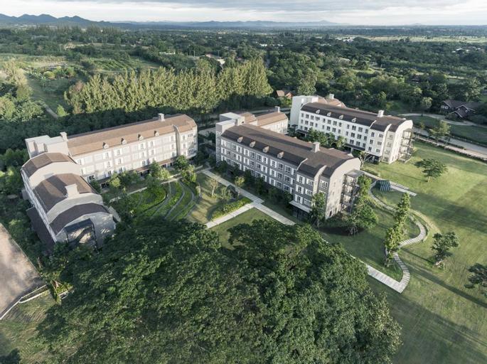 Parco Hotel Khaoyai, Pak Chong