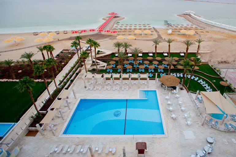 Herods Dead Sea,