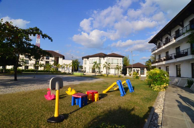 Hotel Kamana Sanctuary Resort and Spa, Morong