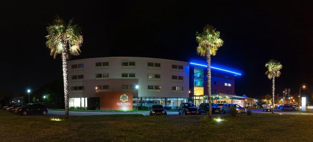 Appart'hôtel Astoria, Lot-et-Garonne