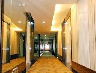 Super 8 Hotel Putian Rong Hai, Putian