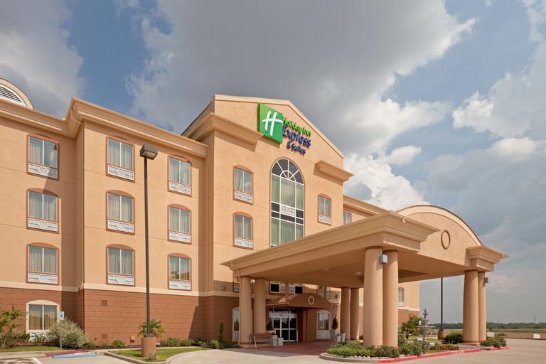 Holiday Inn Express Hotel & Suites Terrell, Kaufman