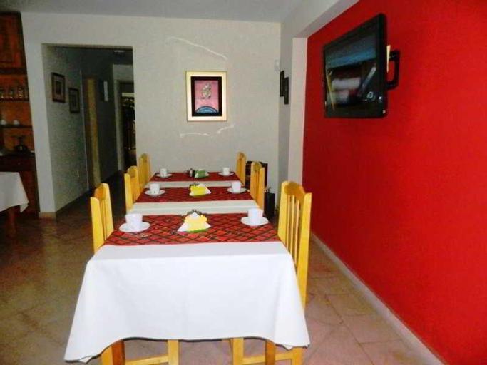 Los Jazmines Casa Hostel, Lambaré