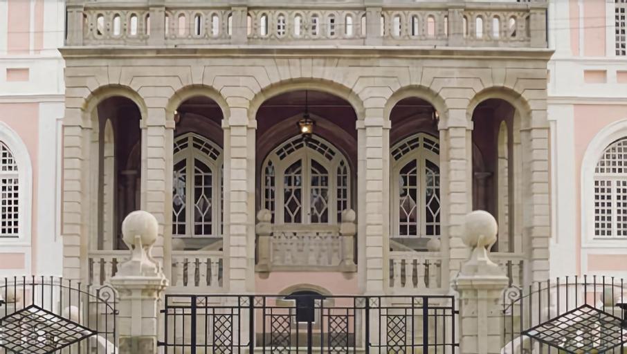 INATEL Palace S. Pedro Do Sul, São Pedro do Sul