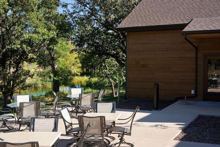State Game Lodge & Resort, Custer