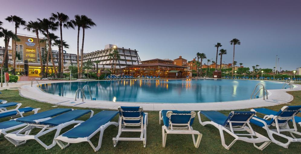 Hotel ILUNION Islantilla, Huelva