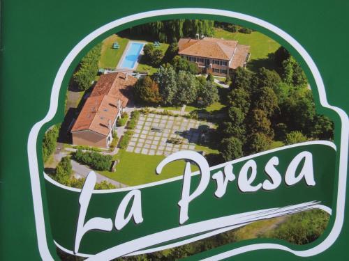 La Presa Agriturismo, Rovigo