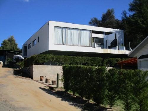 Casa de Verano en Lago Rapel, Cachapoal