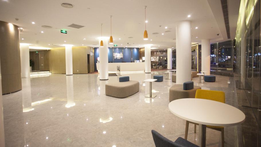 Holiday Inn Express Xiamen City Center, Xiamen