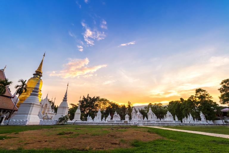 My Hip Condo2 by Nueng, Muang Chiang Mai