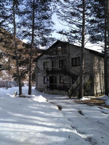 Guesthouse DoMMelianovykh, El'brusskiy rayon