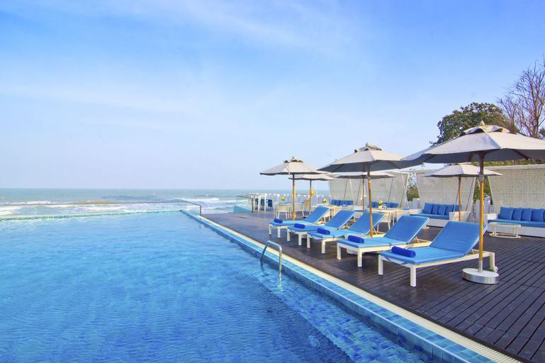The Rock Hua Hin Boutique Beach Resort, Hua Hin