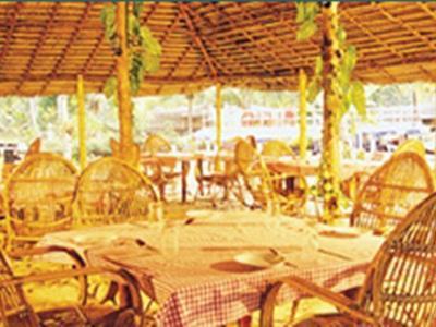 Coir Village Lake Resort, Alappuzha