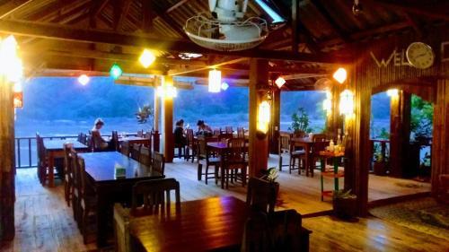Rainbow Gesthouse (Muang Ngoy), Ngoi
