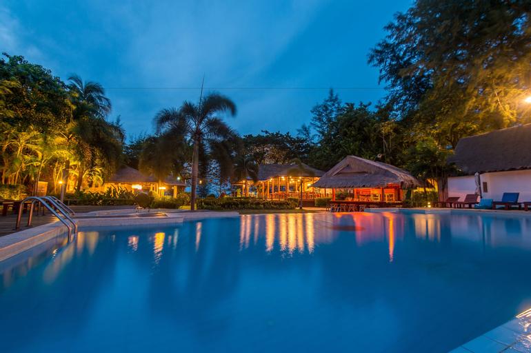 Twin Bay Resort, Ko Lanta