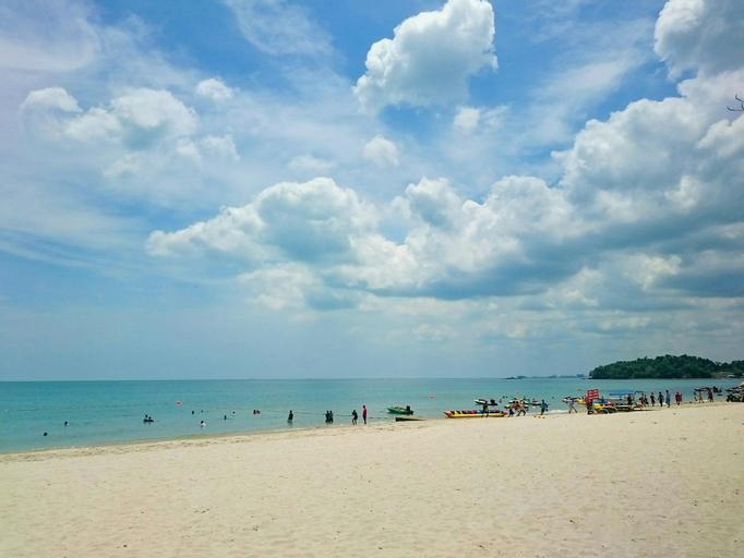 Ocean View Resort Apartment, Port Dickson