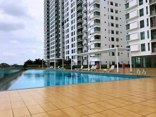 D Inspire Residences, Johor Bahru