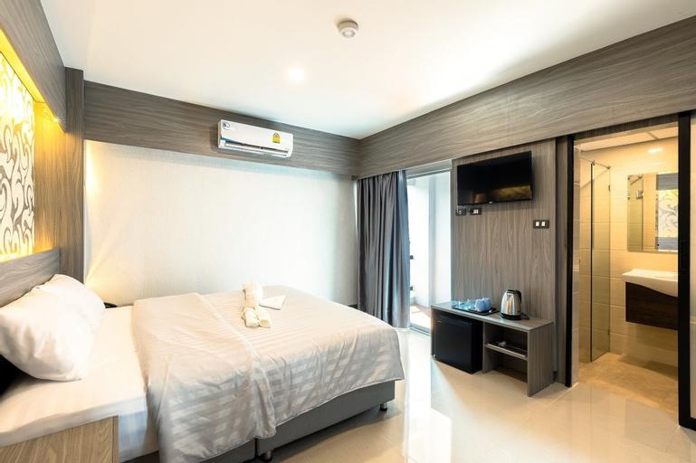 Sound@sleep Hotel, Din Dang