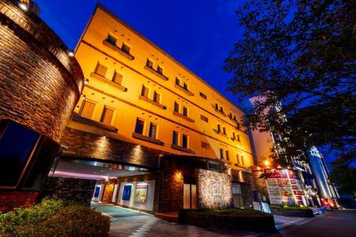 Hotel Luna Otsu (Adult Only), Lake Biwa