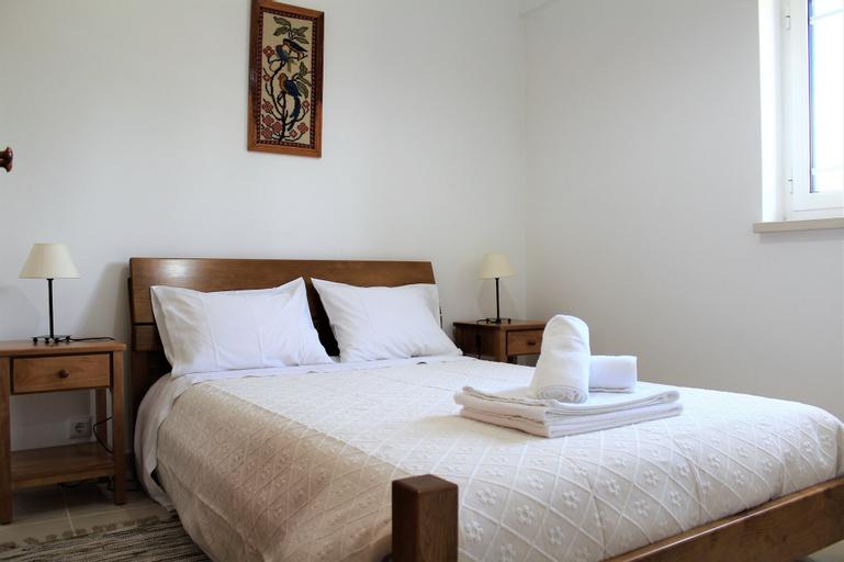 Casa da Maria Moça, Ourém