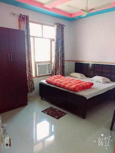 Hotel B.K, Solan