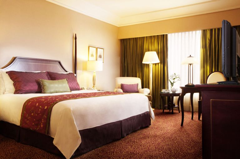 Crowne Plaza Hotel Jakarta, an IHG Hotel, Jakarta Selatan