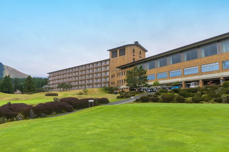 Aso Resort Grandvrio Hotel - ROUTE-INN HOTELS -, Aso