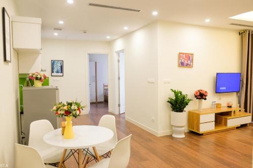 Vietstay Lux Apartment, Thanh Xuân