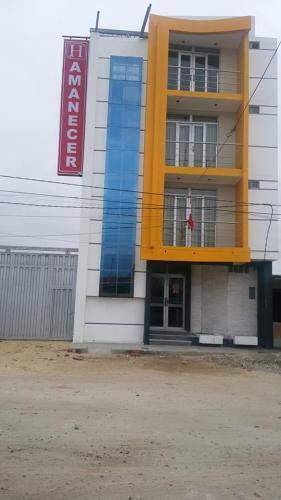 Hotel Gran Amanecer, Sechura