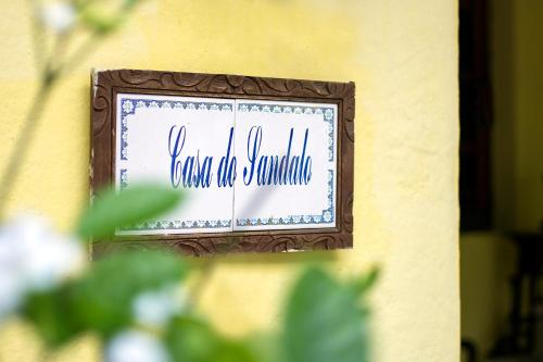 Casa do Sandalo Boutique Guest House, Dili Timur