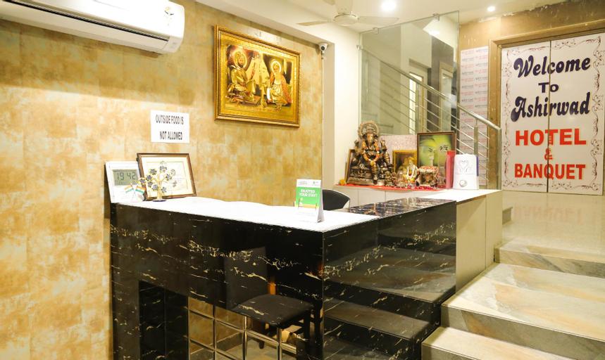 Treebo Ashirwad Hotel and Banquets, Ghaziabad