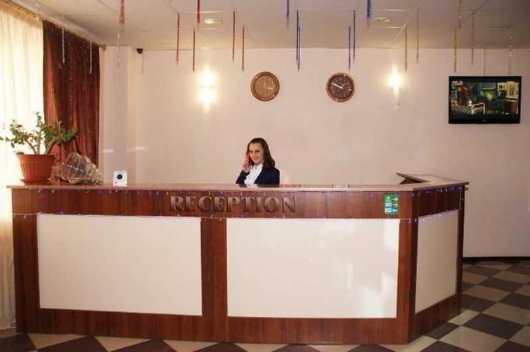 Uyutnaya Orenburg, Orenburg