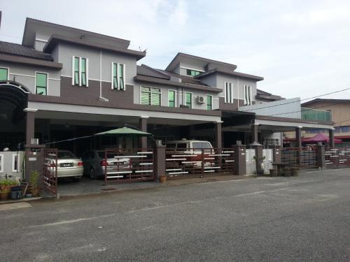 R&R Guest House, Kota Bharu